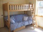 łóżko dzieięce piętrowe